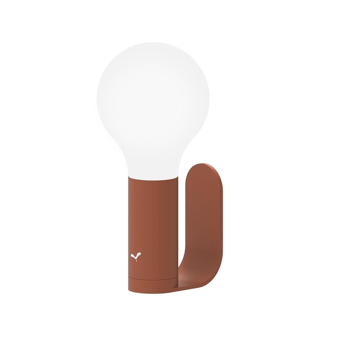 Fermob Lampe Aplô, H: 24 cm