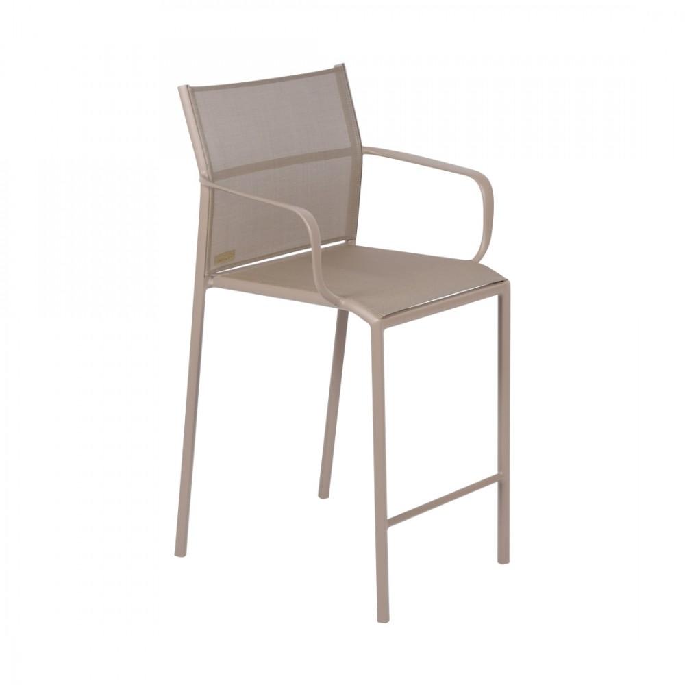 Fermob hoher Sessel Cadiz