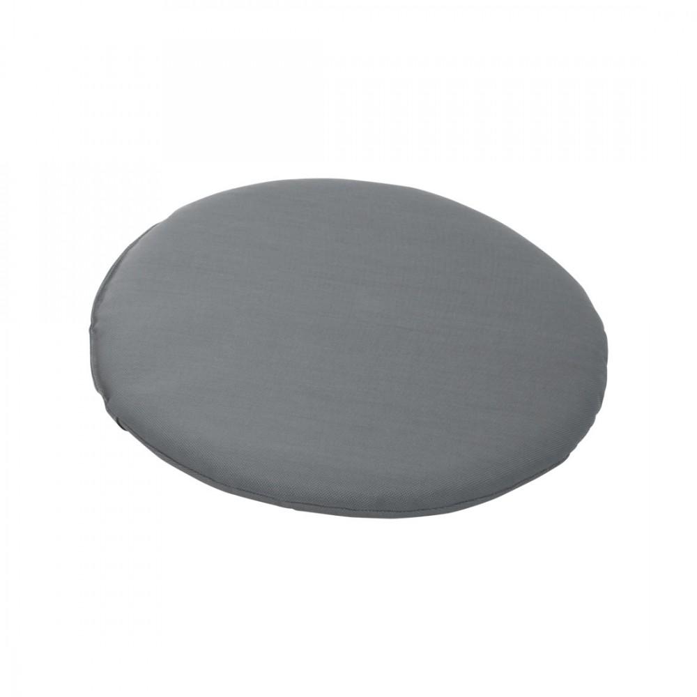 Fermob Sitzkissen, Ø 39 cm - Grau