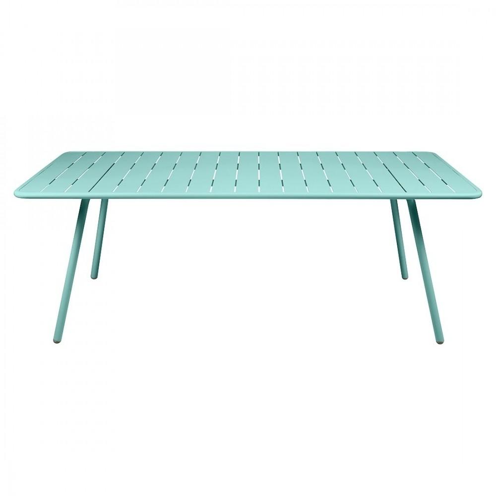 Fermob Tisch Luxembourg, 207 x 100 cm