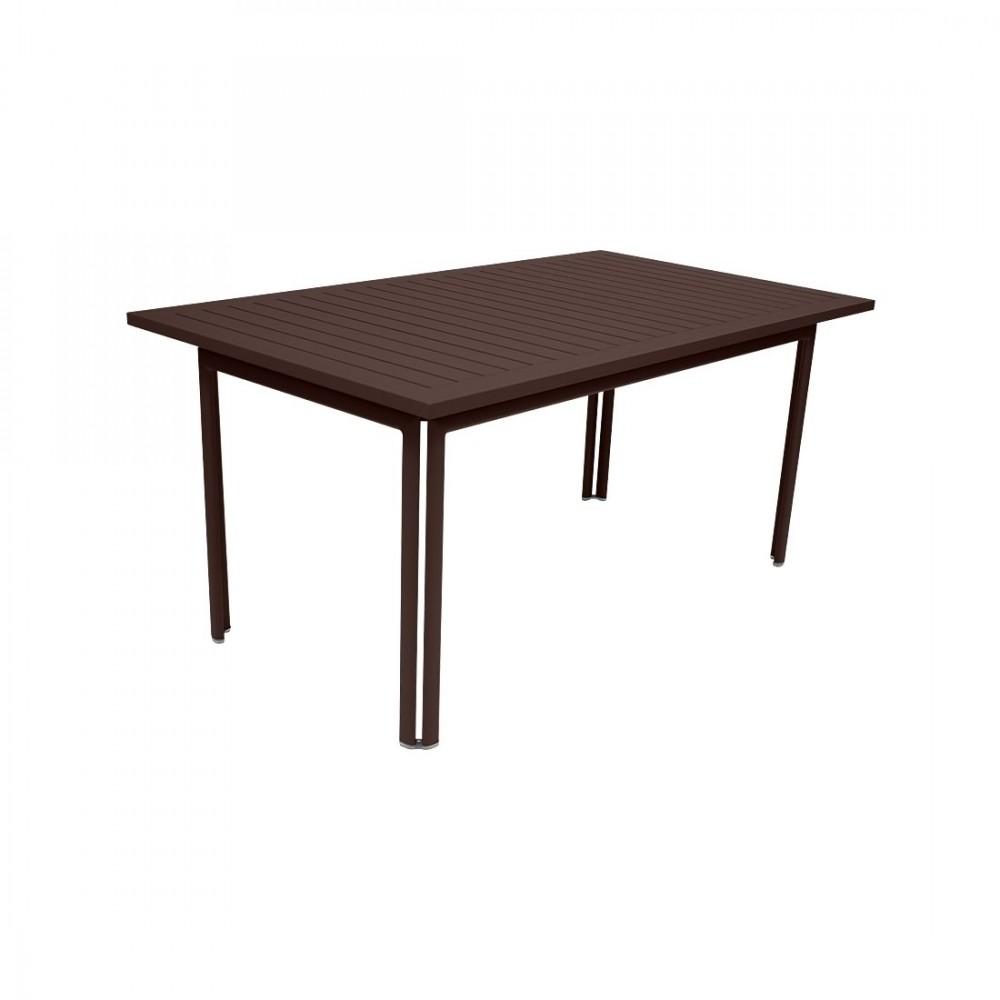 Fermob Tisch Costa, 160 x 80 cm
