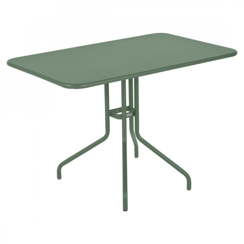 Fermob Tisch Petale, kippbar  - 110 x 70 cm