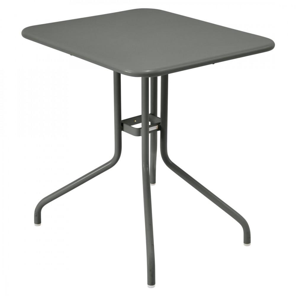 Fermob Tisch Petale, kippbar - 60 x 70 cm