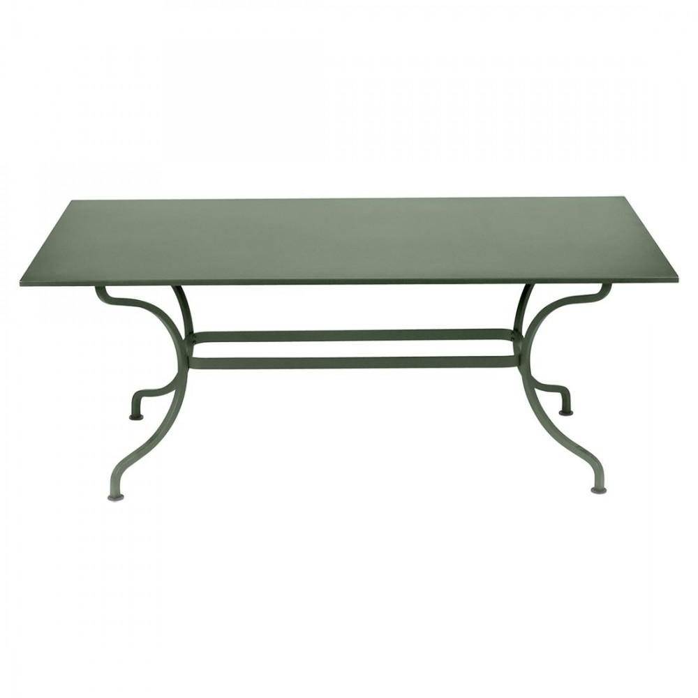 Fermob Tisch Romane, 180 x 100 cm