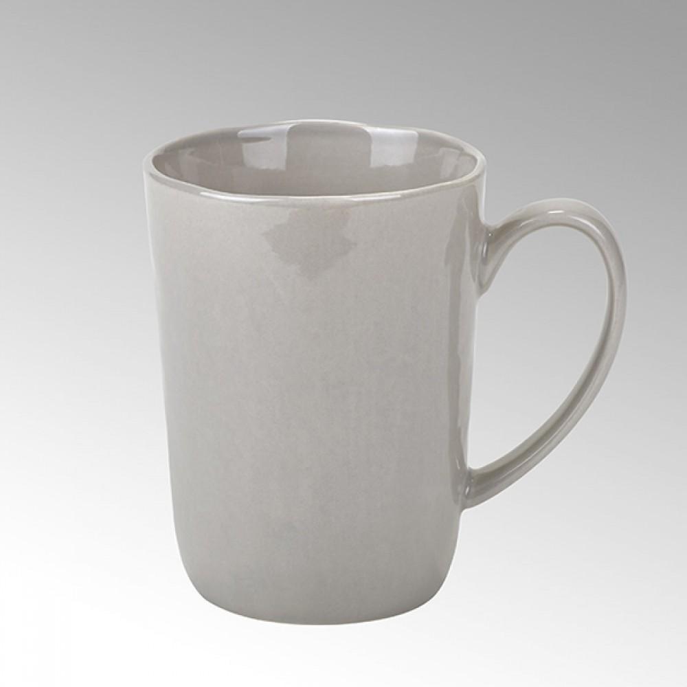 Lambert große Tasse / Kaffeetasse - Hartsteinzeug Piana