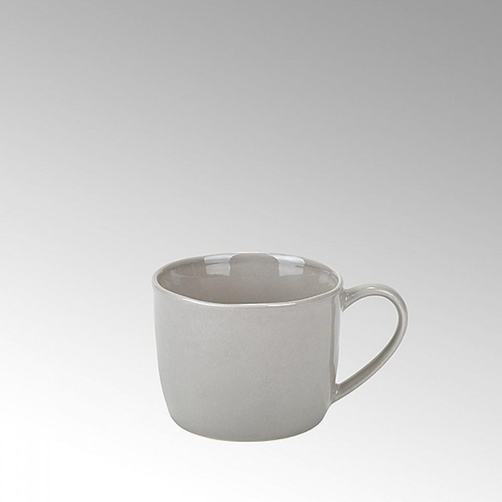 Lambert Espressotasse - Hartsteinzeug Piana