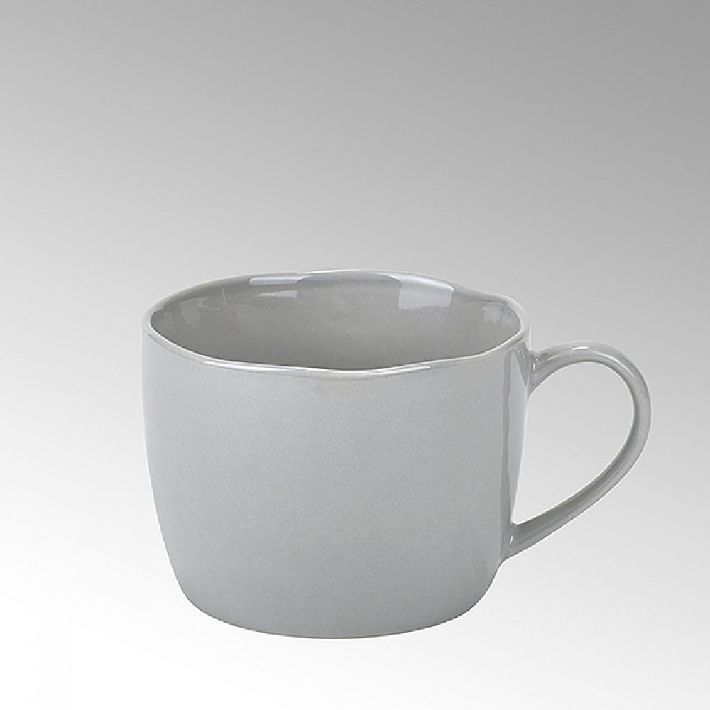 Lambert Kaffeetasse / Teetasse - Hartsteinzeug Piana