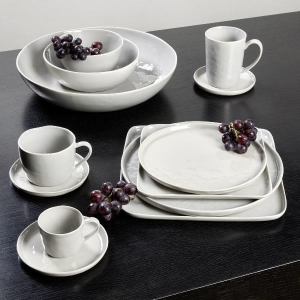 Stoneware Piana - Grau