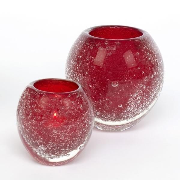 Windlichter / Vasen Salviato