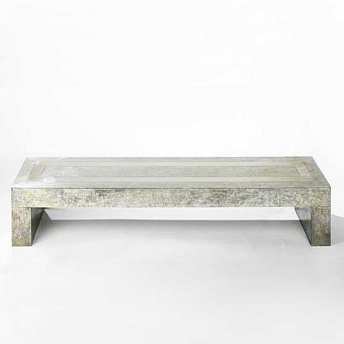 Lambert Bank Dafina - Silber