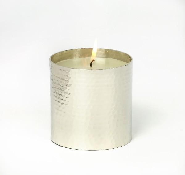 Lambert Kerze Noor im Metallgefäß