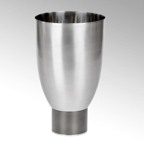 Lambert Vase auf Fuß Oslo