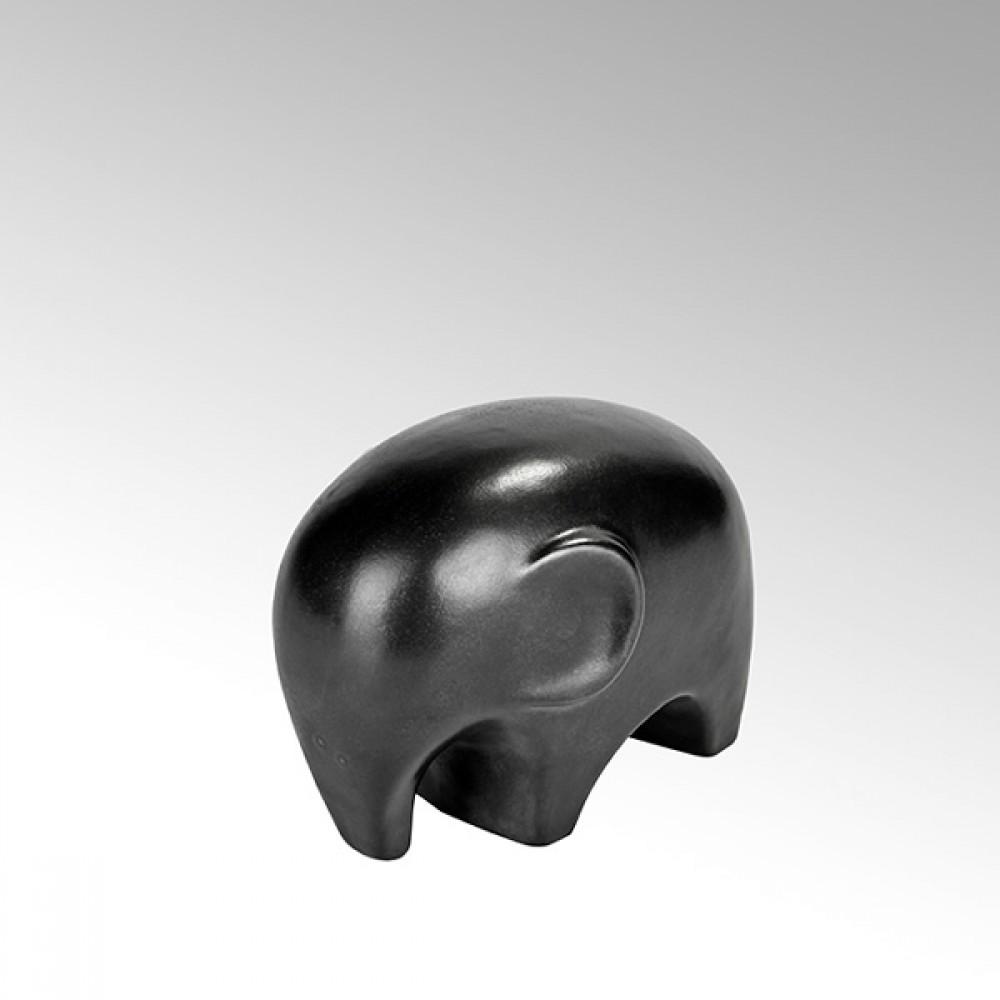 Lambert Dekofigur Elefant Hathi, H 9 cm