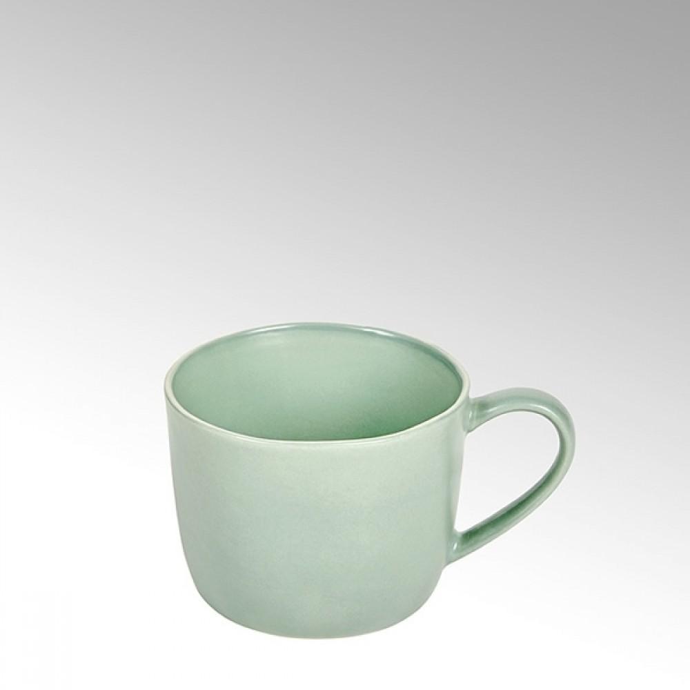 Lambert Espressotasse Piana, Stoneware, Celadon matt