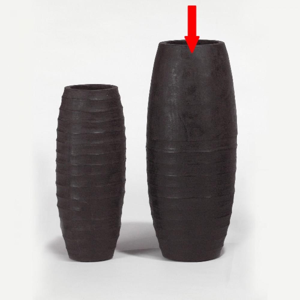Lambert Gefäß Sansibar, groß, schlank