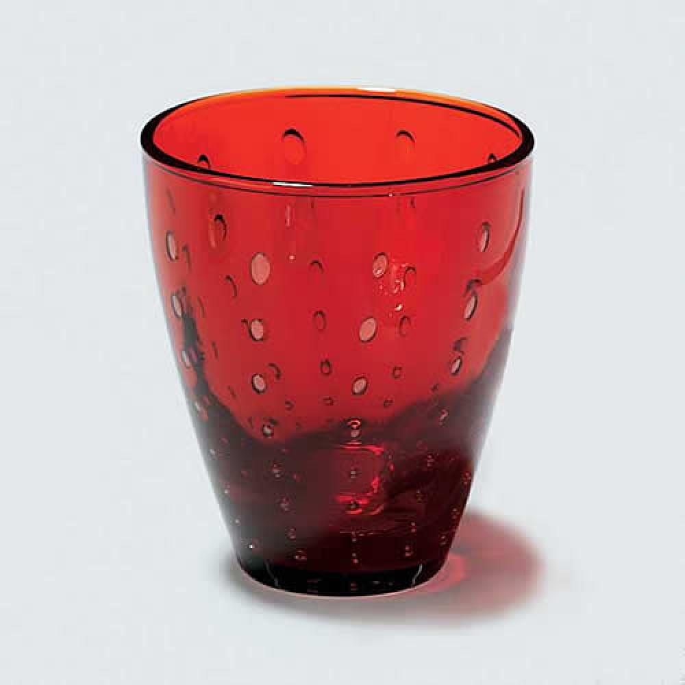 Lambert Glas Odile - Rot
