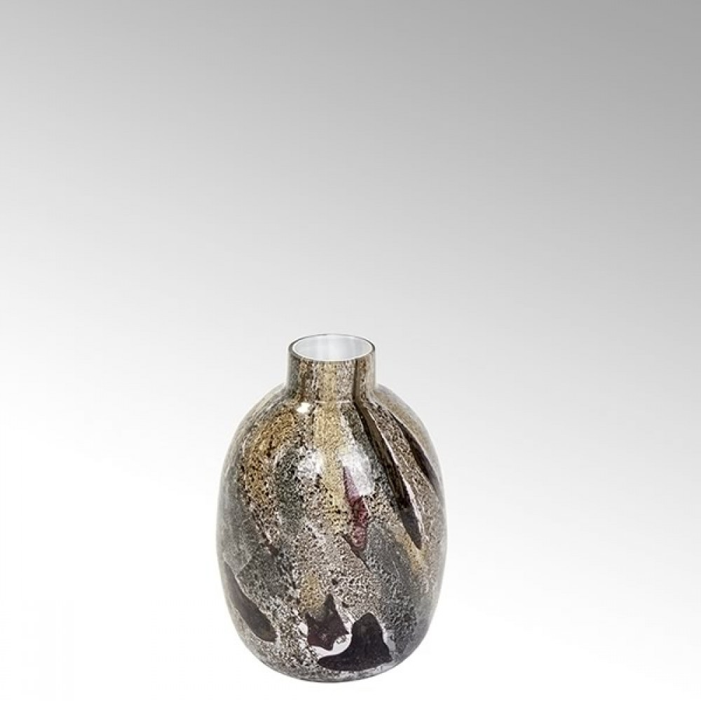 Lambert Glasvase Donato, H 34 cm
