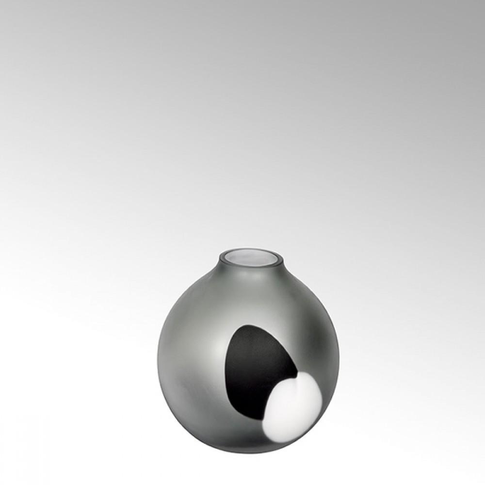 Lambert Glasvase Morandi, H 22 cm