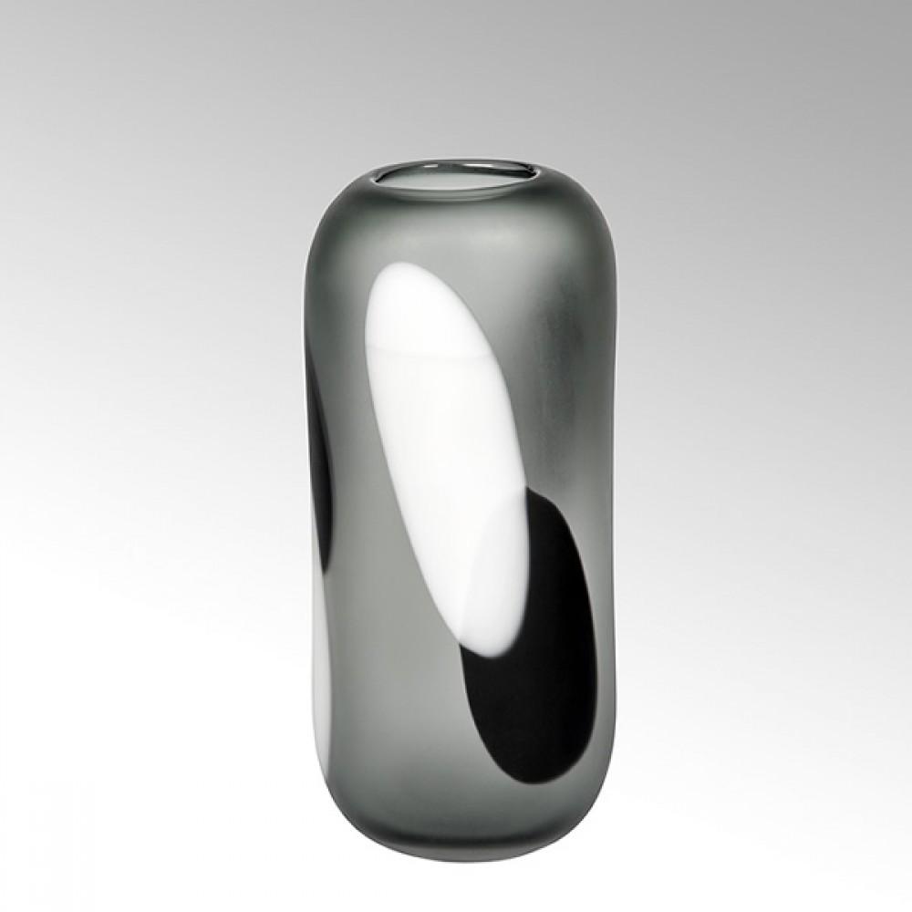 Lambert Glasvase Morandi, H 32,5 cm
