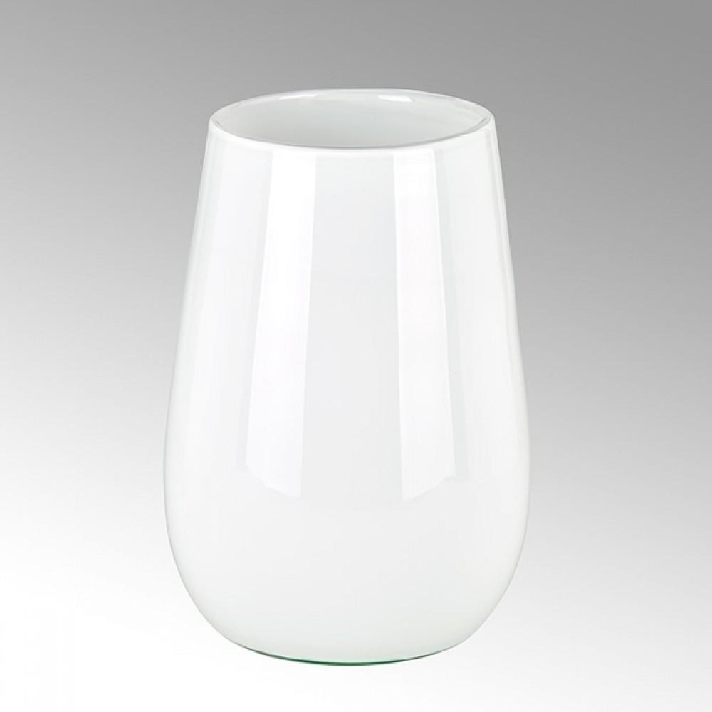 Lambert große Vase Pisano - Weiß