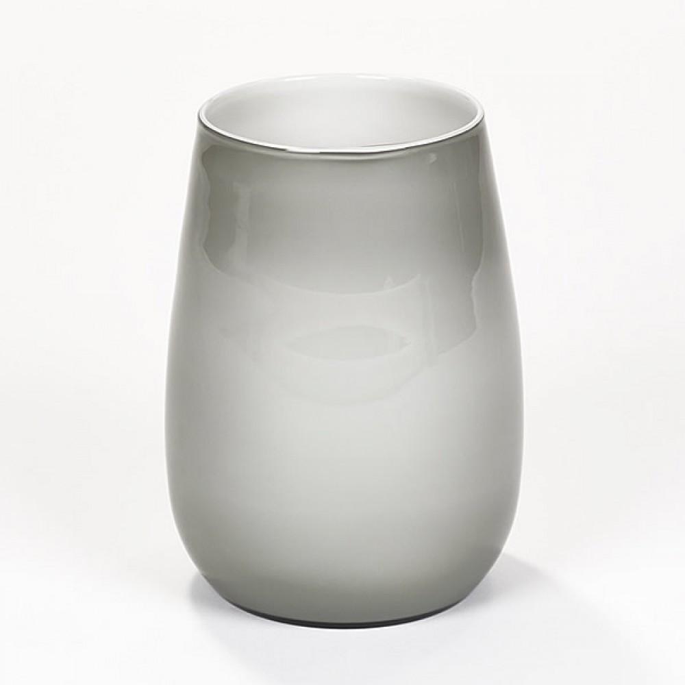 Lambert große Vase Pisano - Platin