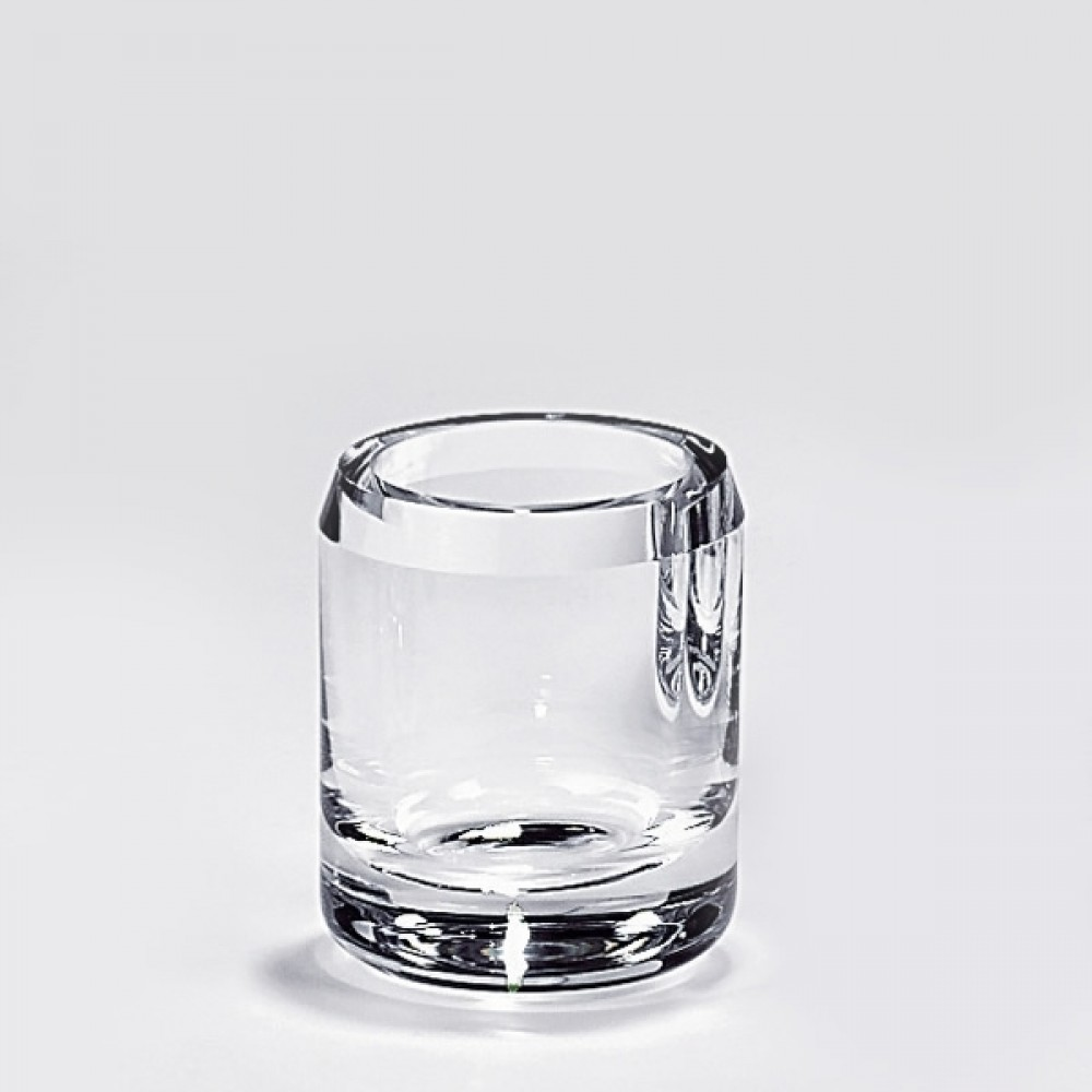 Lambert Glasvase Salvatore, H 10 cm