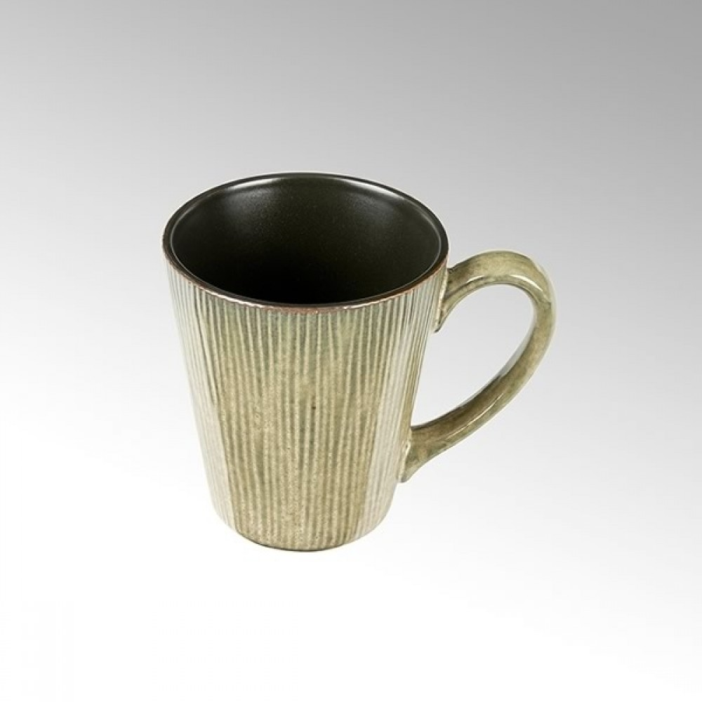 Lambert große Tasse / Kaffeetasse Kalimera - Wüstensand
