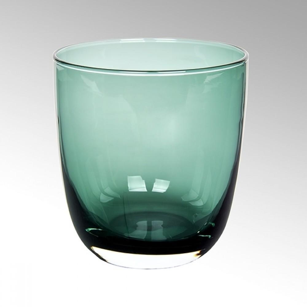 Lambert Becherglas Ofra - Salbeigrün