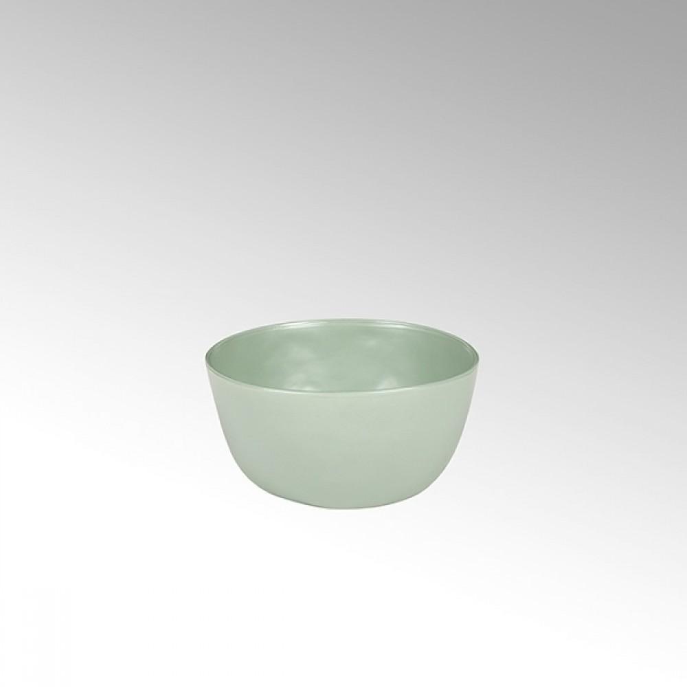 Lambert kleine Schüssel Piana, Stoneware, Celadon matt