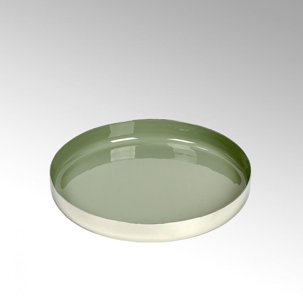 Lambert Tablett Malmö, Schilf, Ø 30 cm