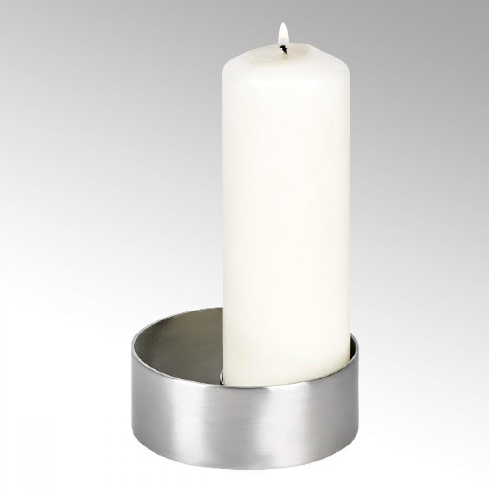Lambert Teelichthalter / Kerzenhalter Arvid, H 4 cm