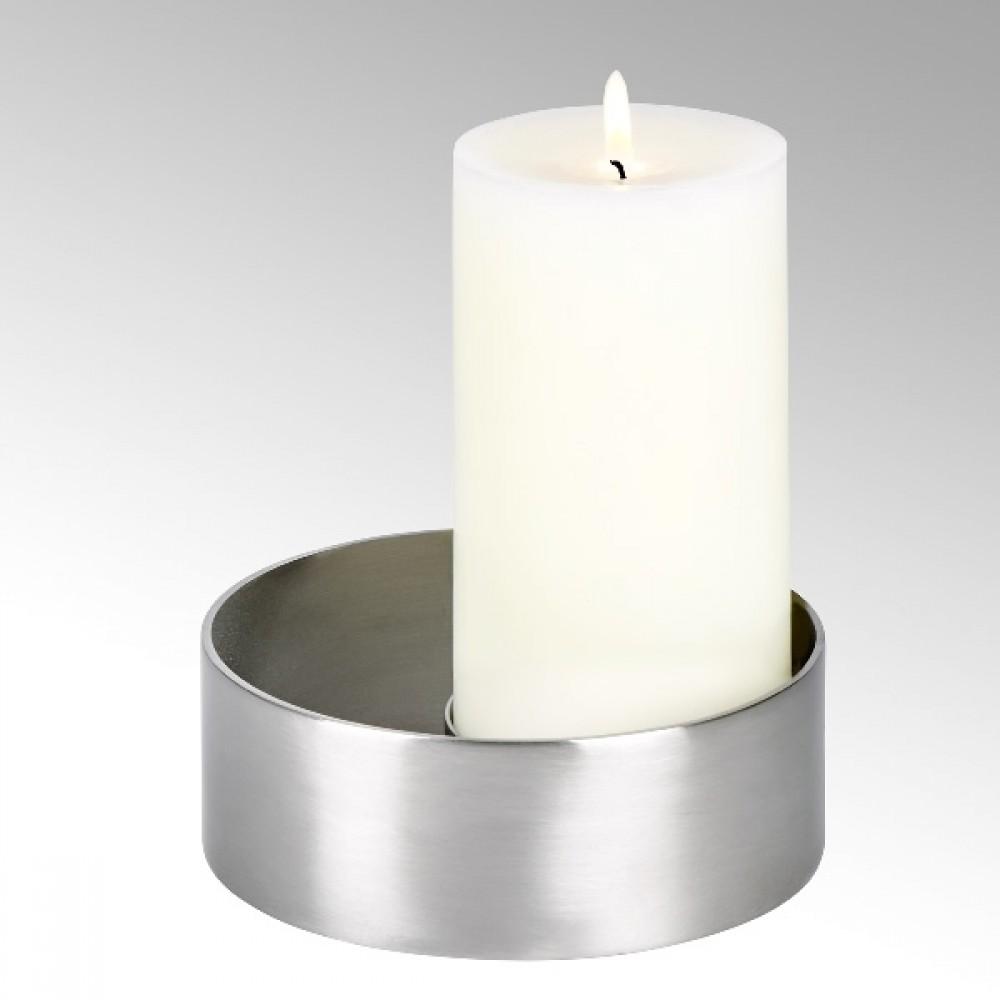 Lambert Teelichthalter / Kerzenhalter Arvid, H 5 cm