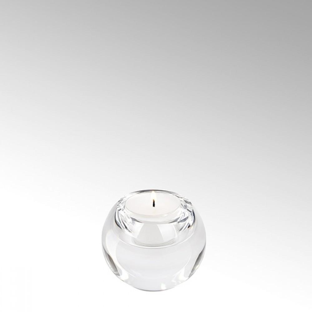 Lambert Teelichthalter Pingo, H 6 cm