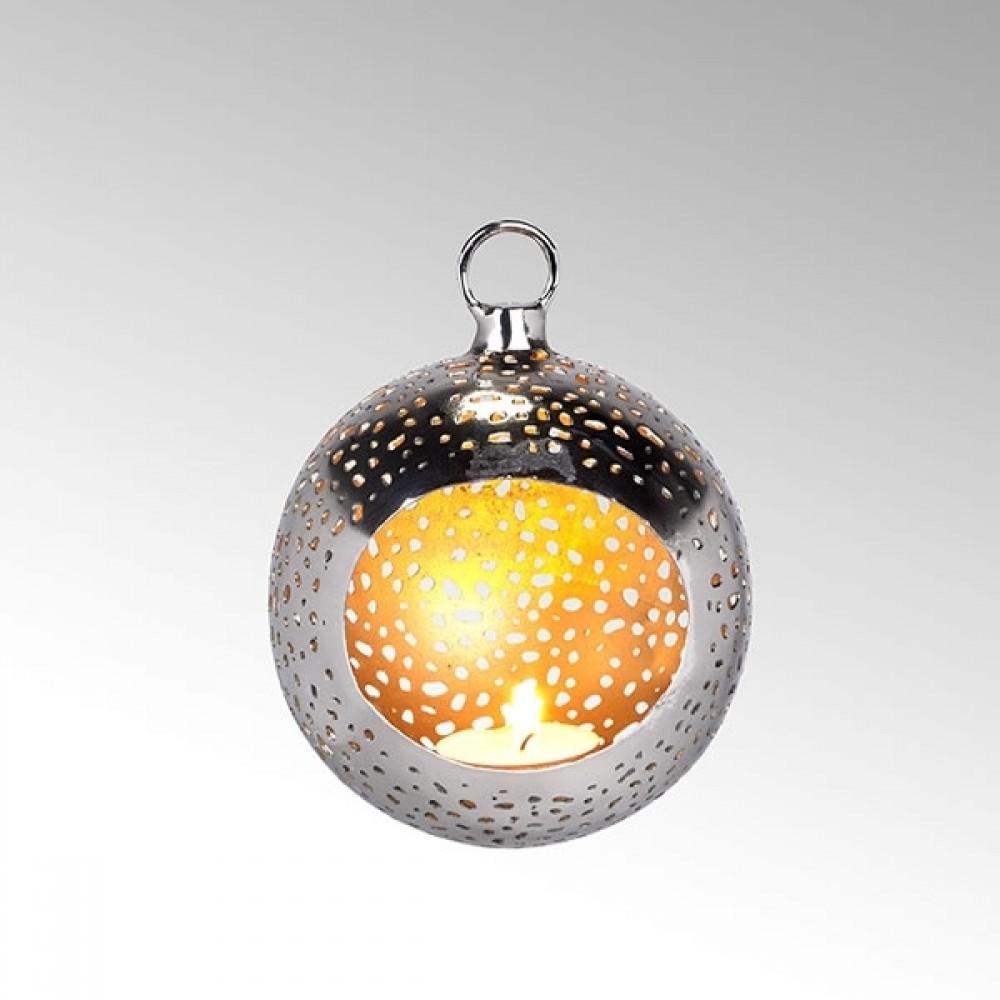 Lambert Teelichthalter Pollux, klein