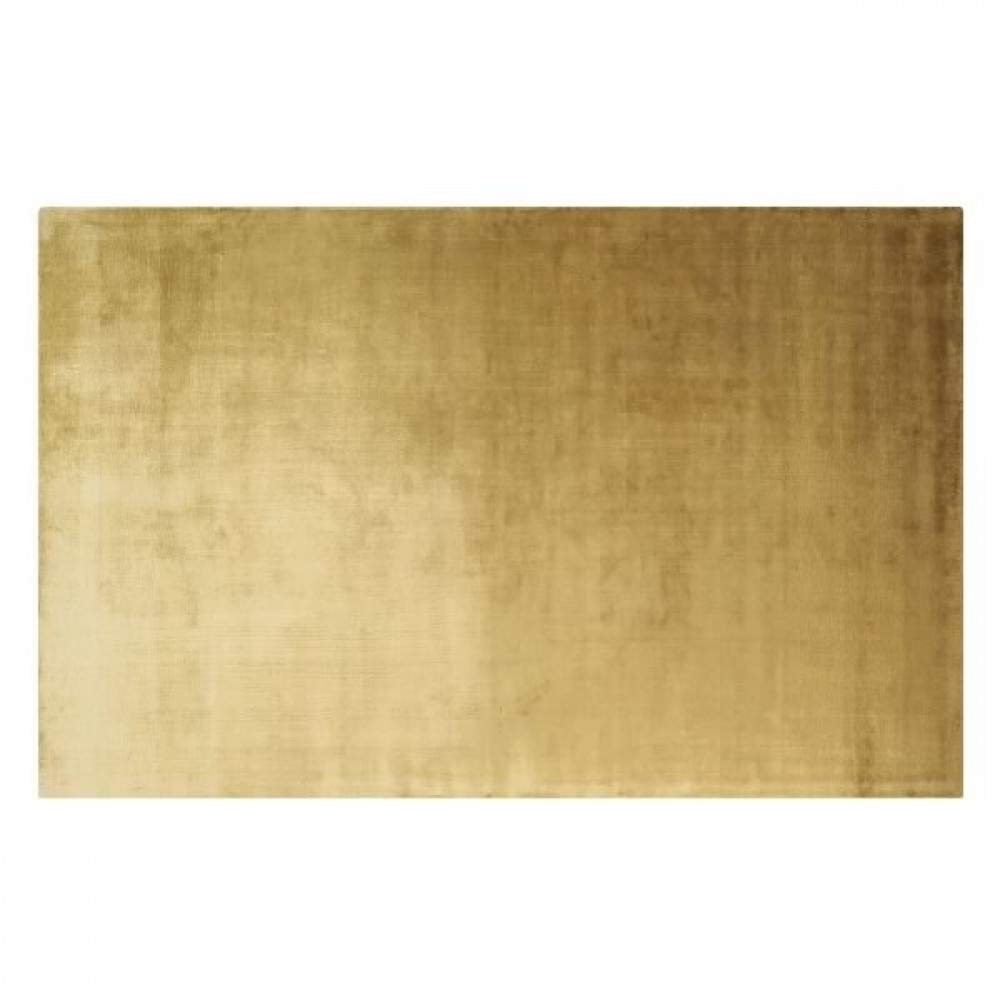 Lambert Teppich Calgary, Ocker, 160 x 260 cm
