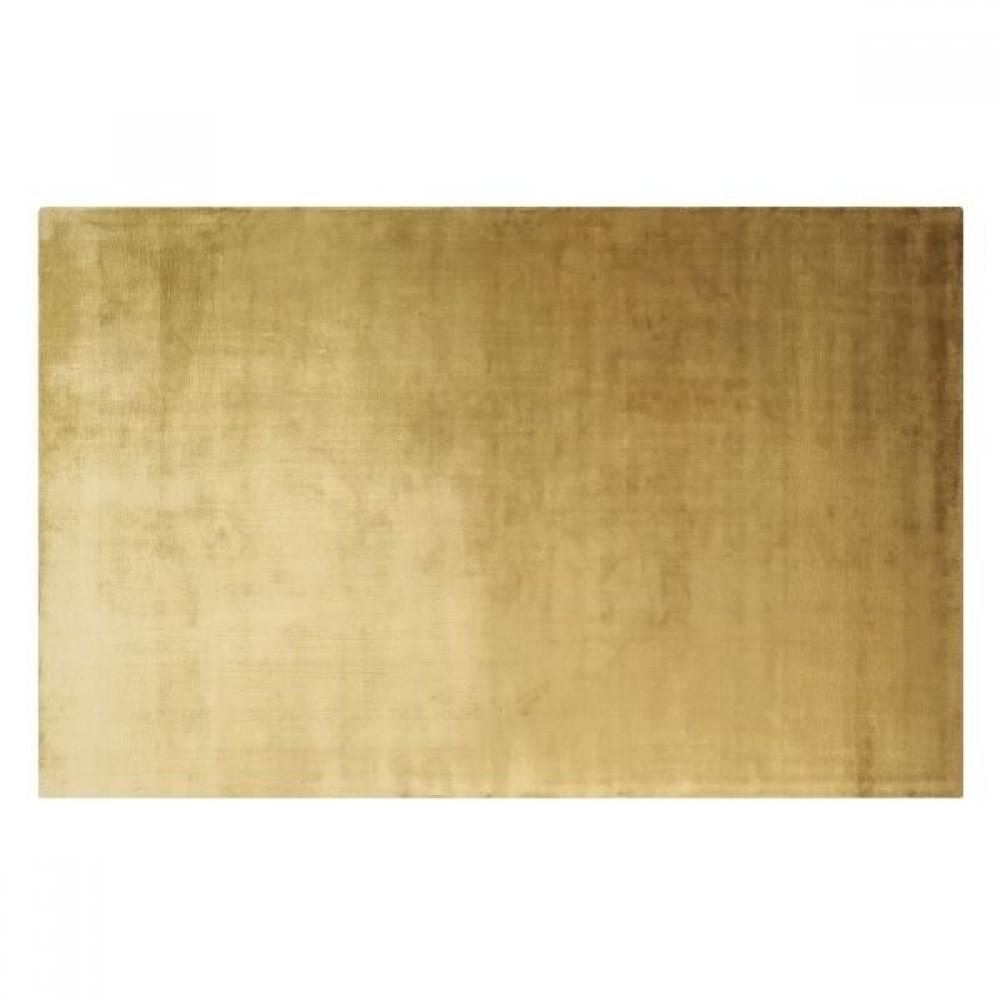 Lambert Teppich Calgary, Ocker, 200 x 300 cm