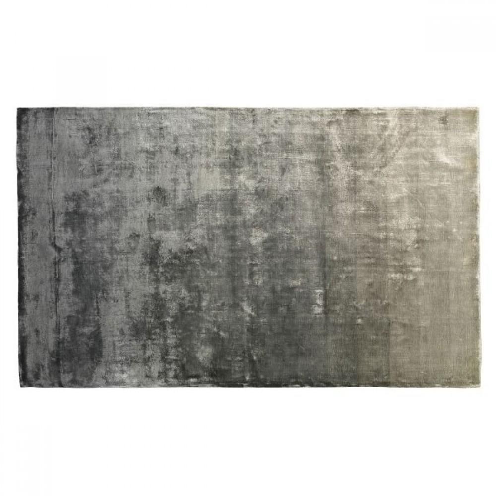 Lambert Teppich Edmonton, Graphit, 160 x 260 cm