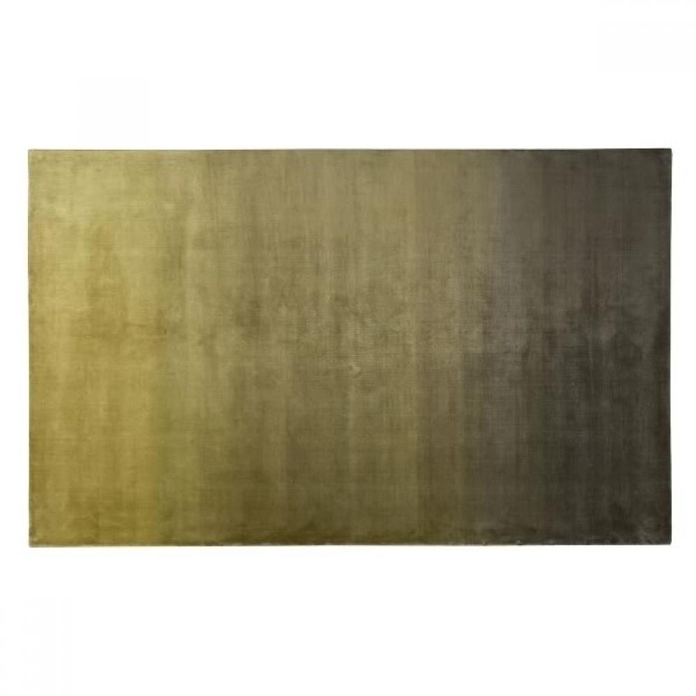 Lambert Teppich Edmonton, Limette, 160 x 260 cm