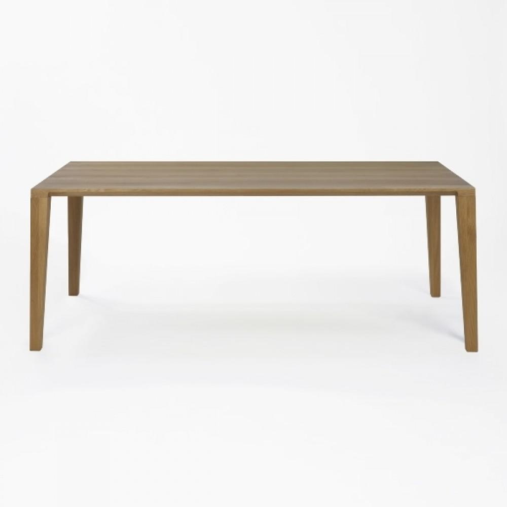 Lambert Tisch Aracol, Eiche geölt, 100 x 240 cm