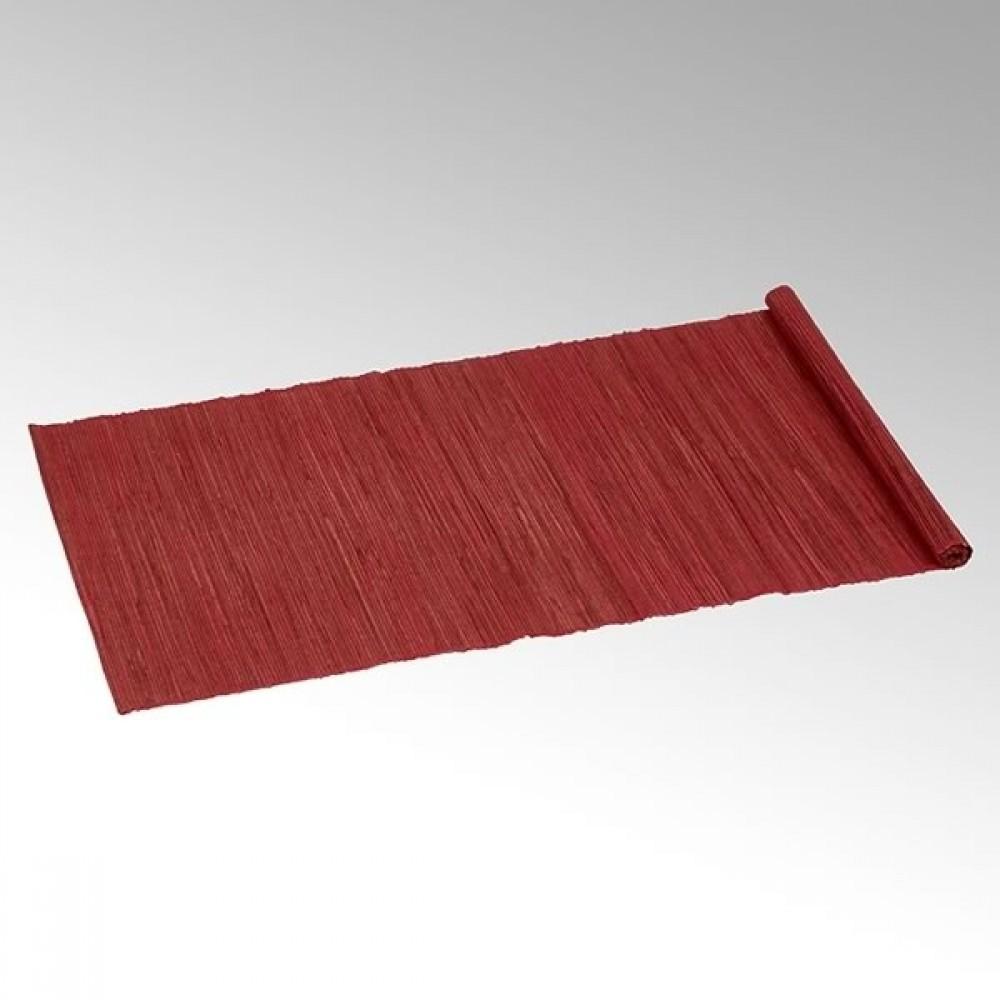 Lambert Tischläufer Narita, Rot