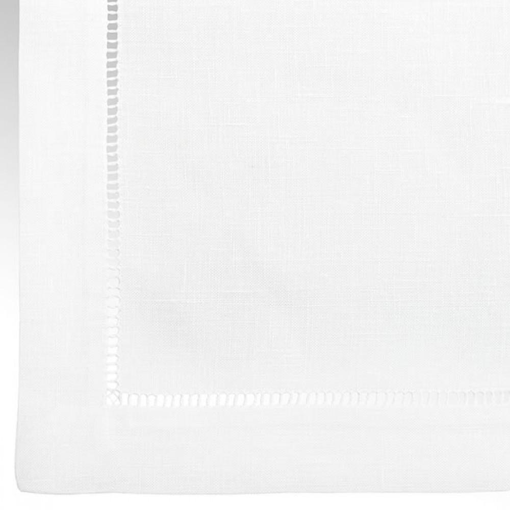 Lambert Tischläufer Padua, Weiß