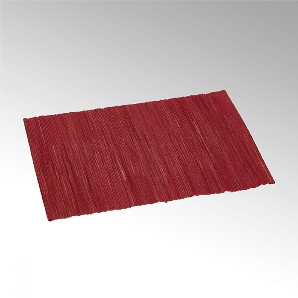 Lambert Tischset Narita, Rot
