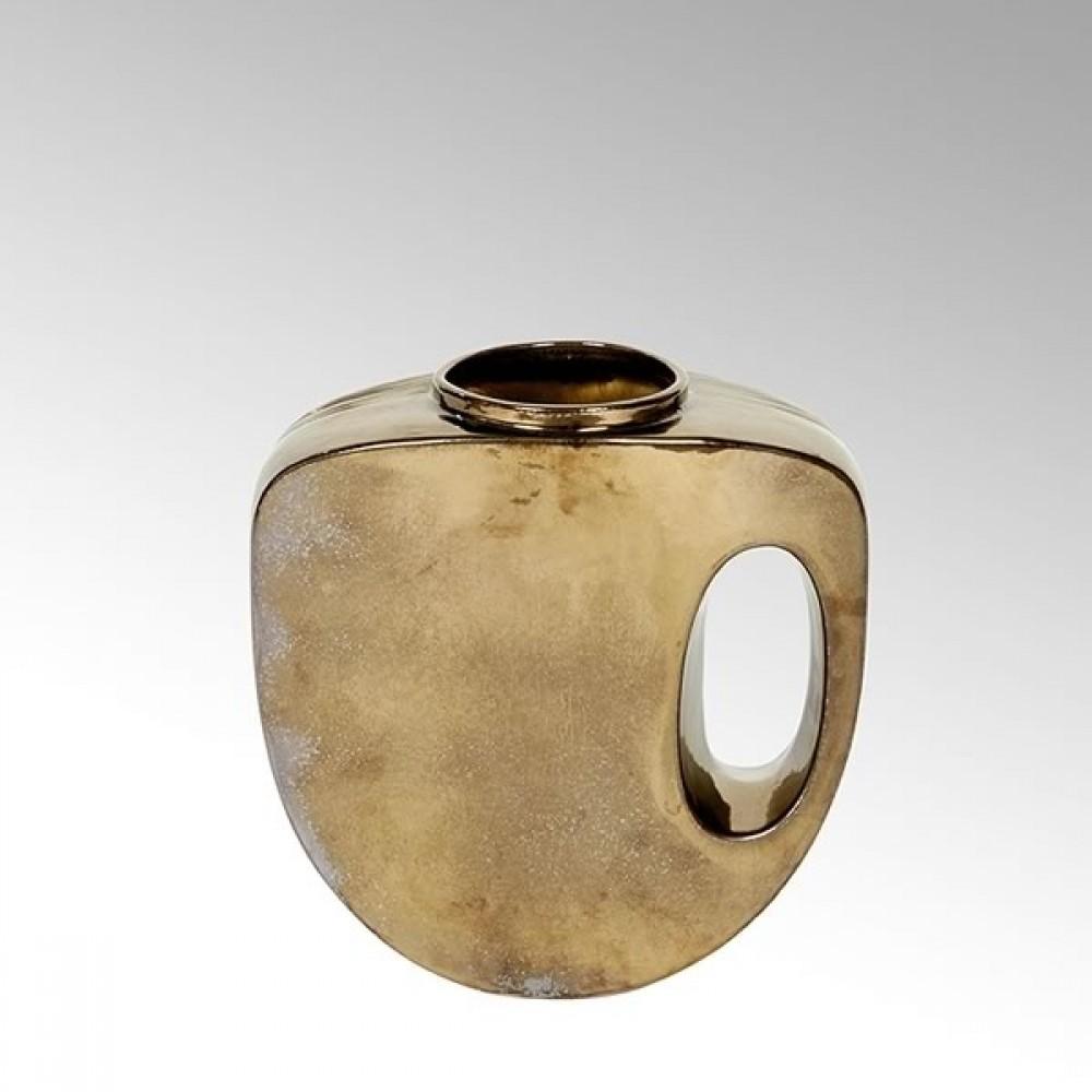 Lambert Vase Morris, Bronze