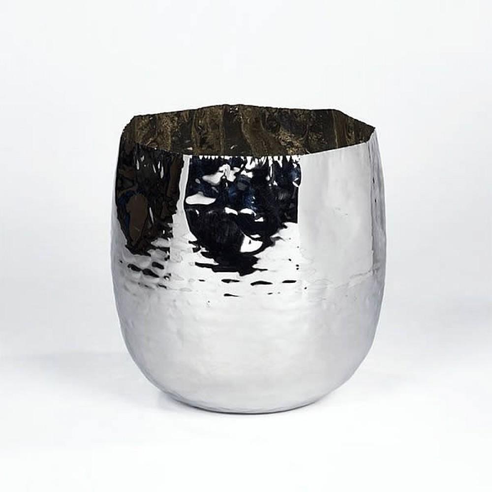 Lambert Vase / Übertopf Laos, mittel
