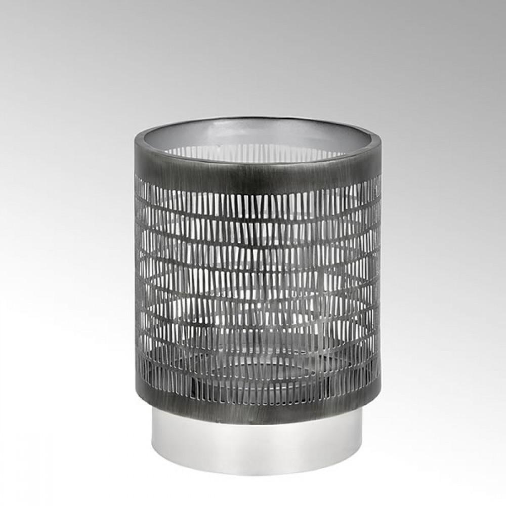 Lambert Windlicht Leno, H 22 cm