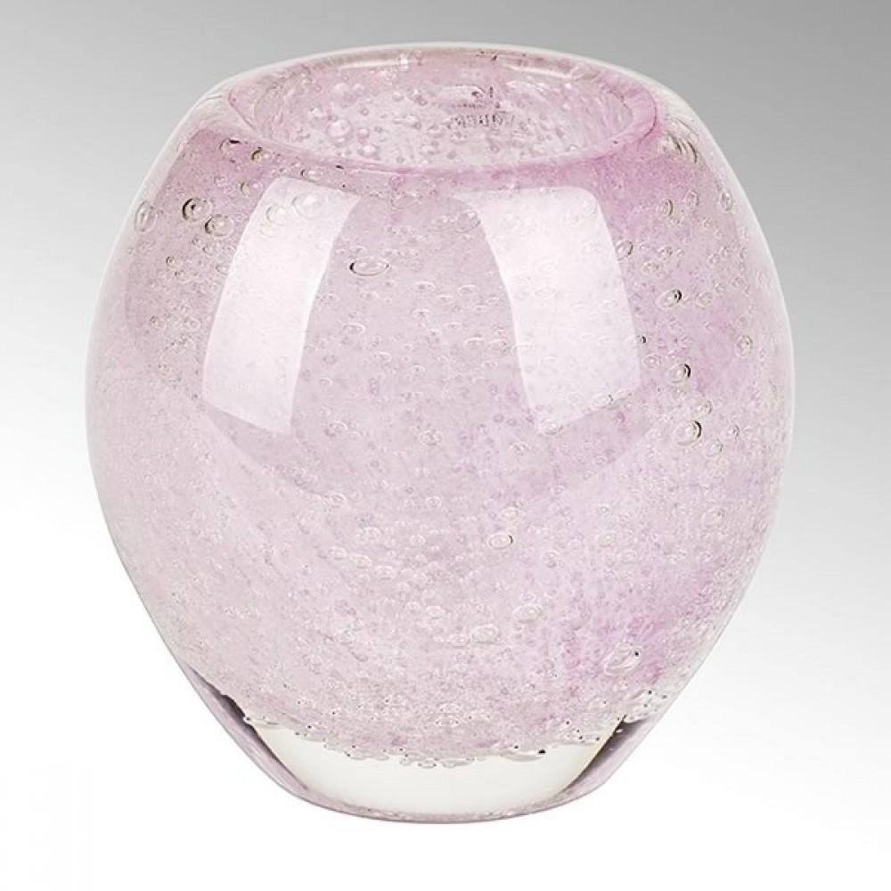 Lambert großes Windlicht / Vase Salviato - Quarz