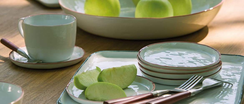 Lambert Porzellan - Steinware - Keramik