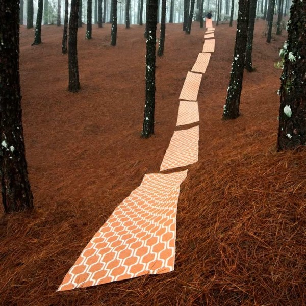 Teppich Ants