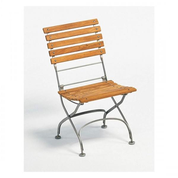 Weishäupl Stühle