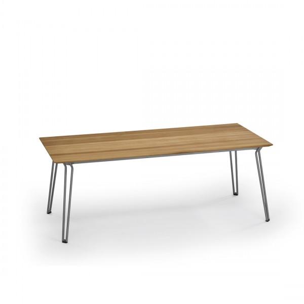 Weishäupl Tische